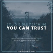 Insight for Living Ministries Canada